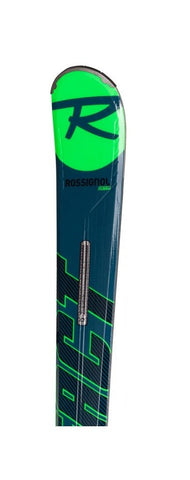 Skis React R4 Sport (XPRESS 10)