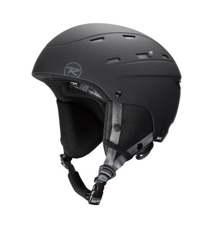 Casco Reply Impacts - Negro
