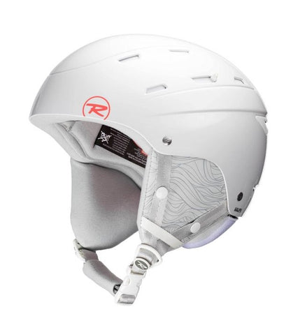 Casco de Ski Reply Impacts W