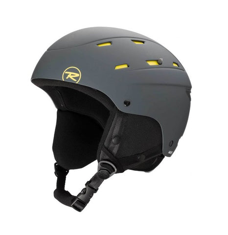 Casco de Ski Reply Impacts