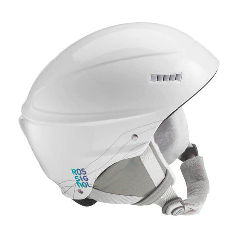 Casco TOXIC 3.0 Women Glory White