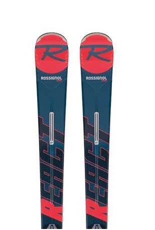 Skis React R6 Compact (XPRESS 11)