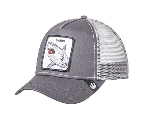 Gorra Shark Flight