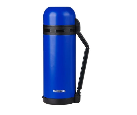 Termo Acero Inoxidable 1.5L - Powder Coated
