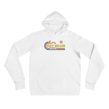 Load image into Gallery viewer, Retro Swim Hoodie