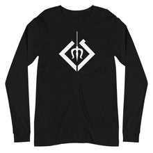 Load image into Gallery viewer, CMS Logo Long Sleeve Tee
