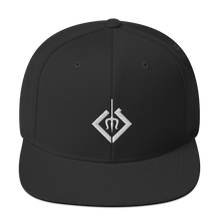 Load image into Gallery viewer, CMS Snapback Hat