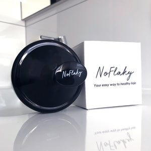 NoFlaky™ Brush For Healthy Hair