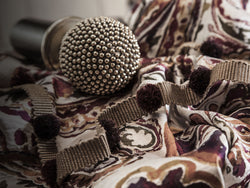 Designer Fabric Collections & Specialist Trims