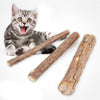 Natural Cat Toys Molar Stick - Me pets goods