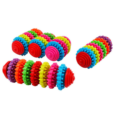 Colorful Pet Chew Toys Dog Toys - Me pets goods