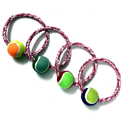 Durable Pet Dog Chewers Play Rope Toy - Me pets goods