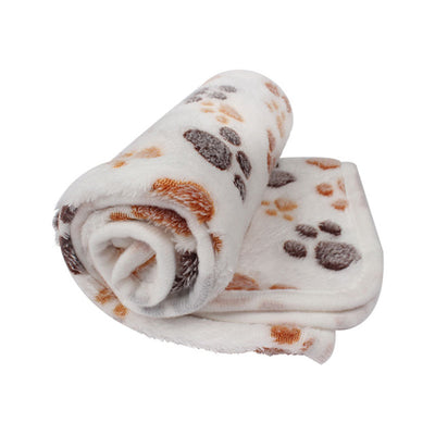 Dog Cat Blanket Winter - Me pets goods