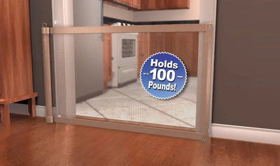 Pet Gate Dog Doorway Barrier - Me pets goods