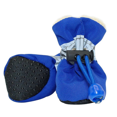Weather Proof Winter Dog and Cat Boots - Me pets goods