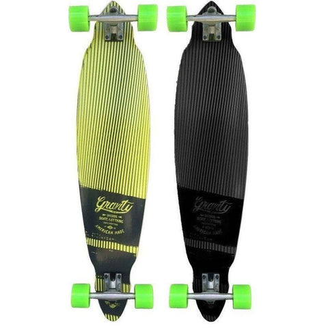 "Pintail 40"" Green - Gravity"