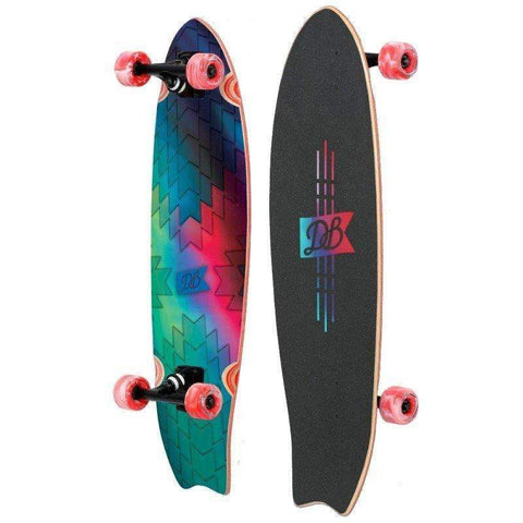 Cruiser Aurora - DB Longboards