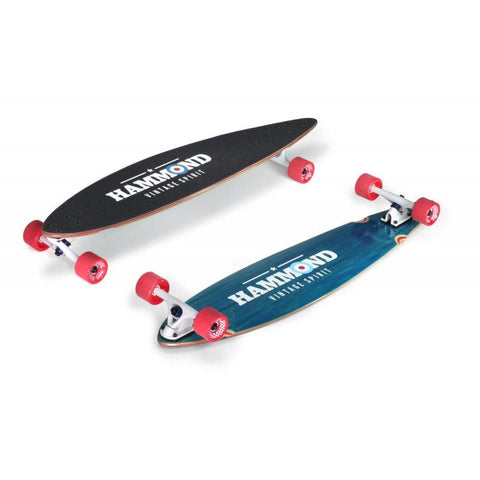 "City Surfer Pintail 43"" - Hammond"