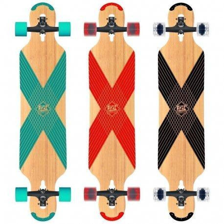 "Longboard Compound 42"" - DB Longboards"