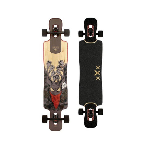 Longboard County Line V2 Firm - Moonshine