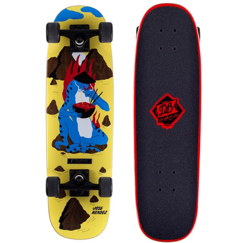 Cruiser Mendez Dragon Mini - DB Longboards