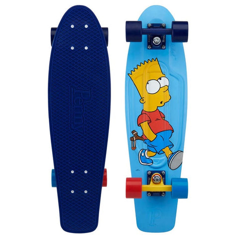 "Simpsons Bart 27"" - Penny"