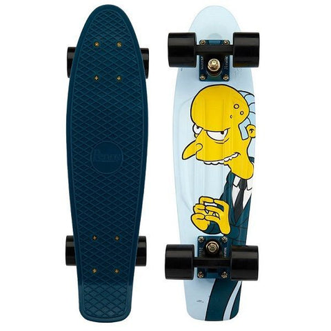 "Simpsons Excellent Burns 22"" - Penny"