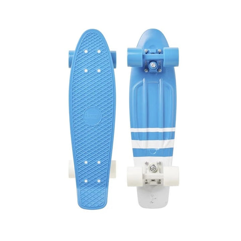 "Tail Block Blue 22"" - Penny"