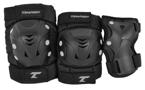 Protection Set Taky black - Tempish
