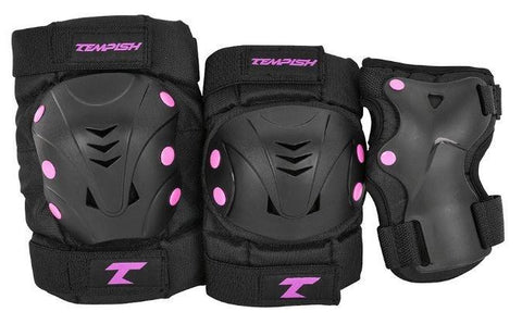 Protection Set Taky pink - Tempish