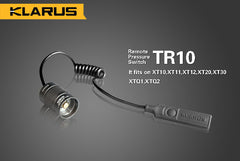 Klarus TR10 Pressure Switch