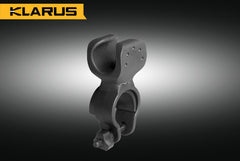 Klarus Scope Mount / Bike Flashlight Mount