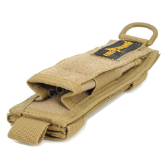 Free Soldier MOLLE Flashlight Holster