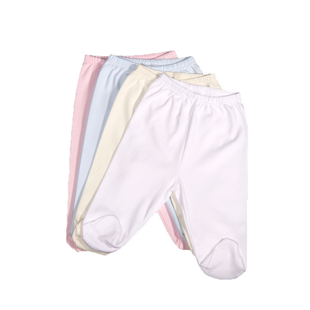 PACK x 3 PANTALON BB PIMA COLOR NIÑA 2185