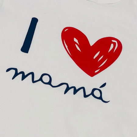 BODY MGL LOVE MAMA NIÑO 7070