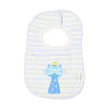 BABERO BB2 RALLAS BLANCO 6138