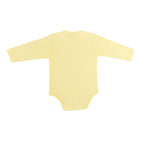 BODY PIMA COLOR AMARILLO 4749