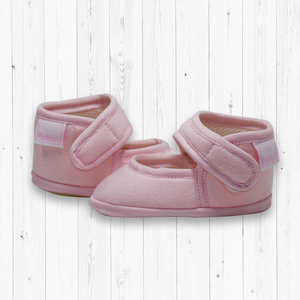 ZAPATITOS BB NIÑA 2801