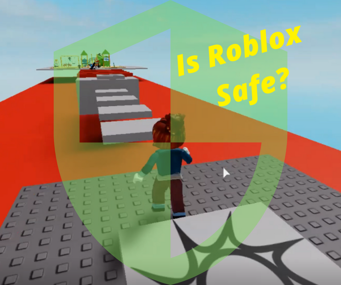 Is Roblox Safe for kids?