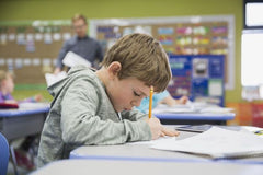 Critical thinking for kids at school