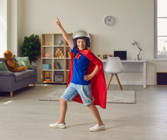 Stay at home activities for kids on school holidays
