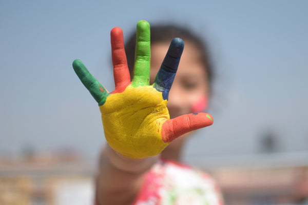 What is creativity and creative thinking for kids