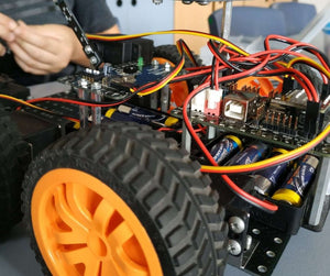Stage 6 - Term 2 (Tuesdays) - Online Robotics Classes for Kids - Y3-Y8 – Online Robotics Club