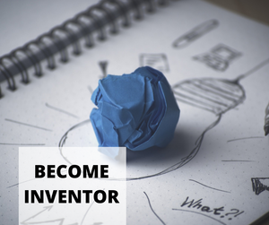 Become a Kids Inventor