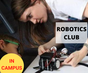 Robotics for Kids Weekly Classes - Y2 - Y8 – Concord West Robotics Club