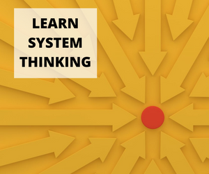 Learn System Thinking for Kids