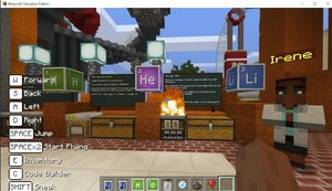 Thinklum Minecraft STEM Camp for kids in Concord West