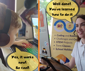 FREE Online Coding Workshop for Kids - Scratch Coding - Age 8 - 12 years old