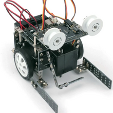 Load image into Gallery viewer, Thinklum Soccer Robotics Camp for kids in Concord West