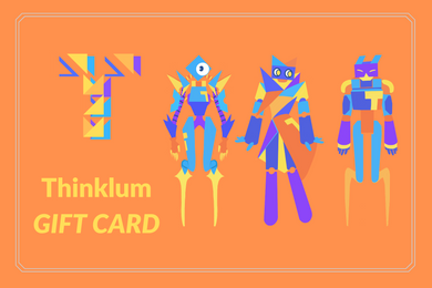 Thinklum Gift Card